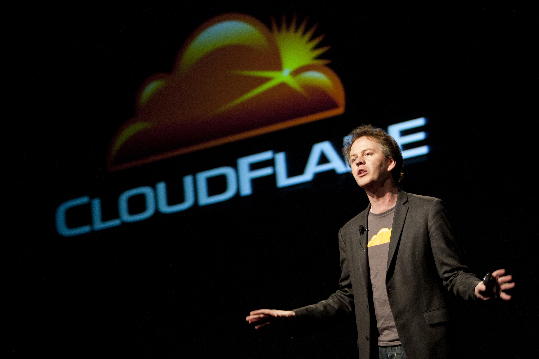 CloudFlare - Вече и в България