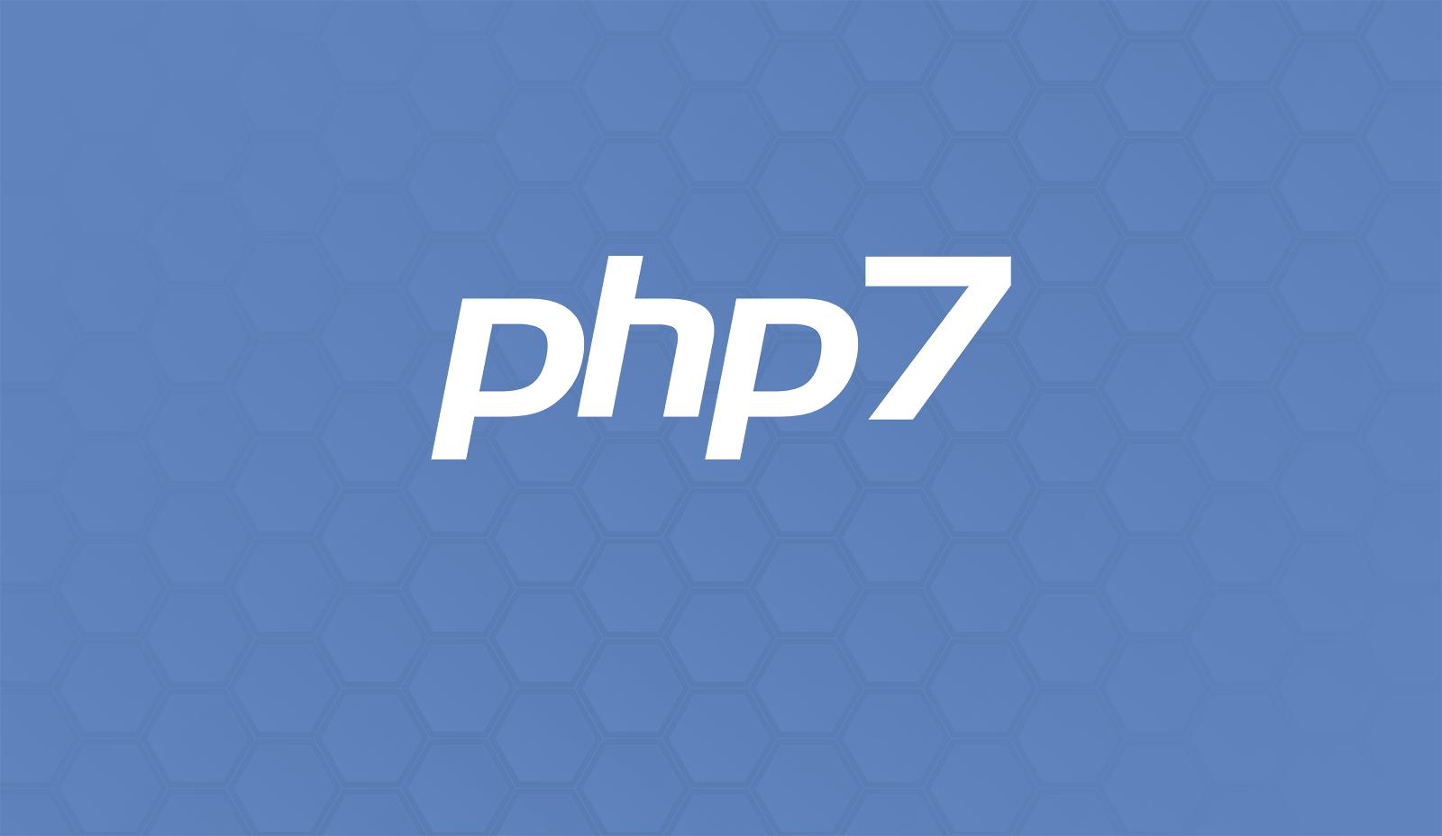 PHP 7 - Добри практики